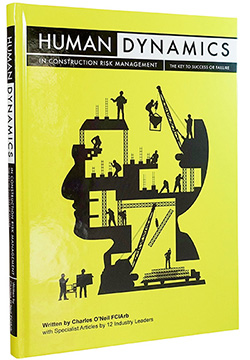 Human Dynamics in Construction Risk Management Book